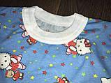 Пижама Детская х/б на Мальчика 116-122 рост , фото 6