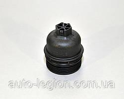 Корпус (крышка) масляного фильтра на Renault Trafic III 2010-> 1.6dCi - Renault (Оригинал) - 7701478537