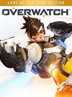 Overwatch: Game of the Year Edition (PC) Лицензия, фото 1