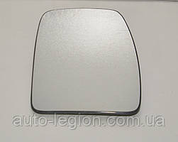 Стекло зеркала (R, правое) с подогревом на Renault Master III 2010-> Transporterparts (Франция) - 03.0069