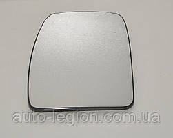 Стекло зеркала (L, левое) с подогревом на Renault Master III 2010-> Transporterparts (Франция) - 03.0068
