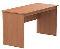 OM-100 Стол письменный (1350х600х750мм) бук/бук