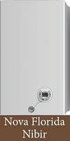 Газовый котел NIBIR CTFS 18 Nova Florida