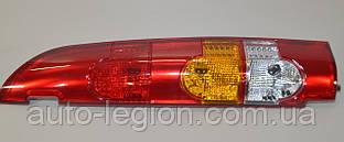 Задний фонарь (R, правый) 2 двери на Renault Kangoo 2003->2008 Transporterparts  (Франция) -  03.0161