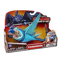 Игрушка Как приручить дракона: Громобой Торнадо