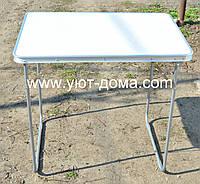 Уценка! Стол для пикника без стульев (складной стол - чемодан), фото 1