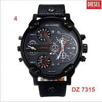 Стильные мужские наручные часы Diesel DZ7315