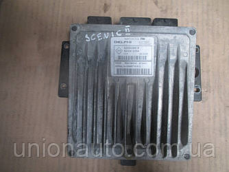 Блок управления двигателем 1.5DCI Renault Megane II 2003-2009