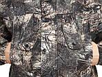 """Костюм """"Гризли"""" зимний -30 для рыбаков и охотников, фото 4"""