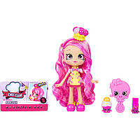 Кукла Shopkins Shoppies «Шеф-клуб» Бабли Гам Shopkins&Shoppies 56266, фото 1