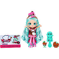 Кукла Shopkins Shoppies Шеф-клуб - Минди Минти Shopkins&Shoppies 56300, фото 1