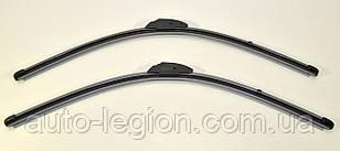 Щётки стеклоочистителя (2 шт, 650/650мм) на Renault Master III 2010-> — Renault (Оригинал) - 288906796R