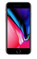 Смартфон Apple iPhone 8 Space Gray 64Gb в РАССРОЧКУ на 12 месяцев по всей УКРАИНЕ !!!
