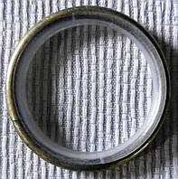Кольцо тихое д. 28 мм, антик