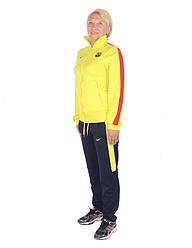 Спортивный костюм на заказ Барселона