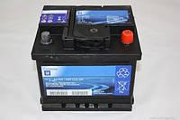 Аккумулятор (батарея, аккумуляторная батарея, АКБ) 12V 50Ah 420 CCA EN GM
