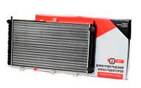 Радиатор водяного охлаждения инжектор ВАЗ 2110-2112 ДААЗ