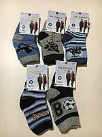 Детские носки для мальчиков Mr.Pamut оптом, 23/26-35/38 рр , фото 1