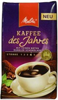 Кофе молотый Melitta Des Jahres, 500г