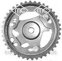 Шкив распредвала на ГРМ (зубчатый) на Renault Kangoo 1.5dCi 2001->2008 — Metalcaucho (Испания) - MC05645