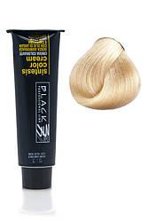 Black Крем краска без аммиака 10.33 светло пшеничный 100 мл Код 661