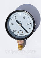 Вакуумметр для доильного аппарата / вакуметр для доїльного апарата