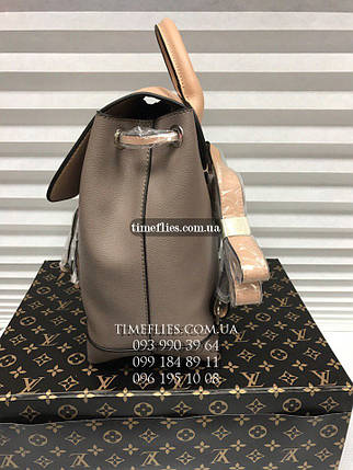 "Рюкзак Louis Vuitton №10 ""Lockme Backpack"", фото 2"