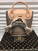 "Рюкзак Louis Vuitton №10 ""Lockme Backpack"", фото 3"