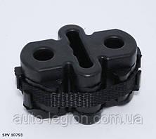 Резинка крепления глушителя на Renault Master III 2010-> SPV (Турция) SPV 10793