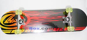 Скейт борд Puleo (2T2059)