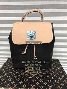 "Рюкзак Louis Vuitton №11 ""Lockme Backpack"""