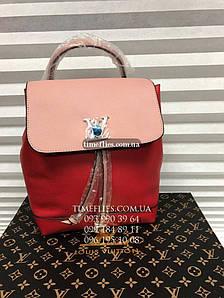 "Рюкзак Louis Vuitton №12 ""Lockme Backpack"""