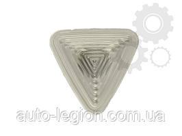 Фонарь указателя поворота R/L на Renault Kangoo II 2008->2012 TYC (Тайвань) - TYC 18-0525-01-2