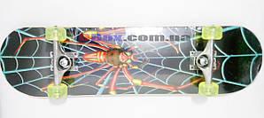Скейт борд Spider (2T2059)