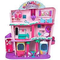 Игровой набор Shopkins Shoppies - Развлекательный Центр Shopkins&Shoppies 56631
