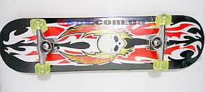 Скейт борд Cobra (2T2059)