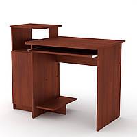 Стол компьютерный СКМ-2 яблоня Компанит
