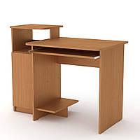 Стол компьютерный СКМ-2 бук Компанит, фото 1