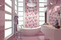 Плитка облицовочная FLORA для ванной  , фото 1