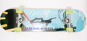 Скейт борд Extrim Rider (2T2059)