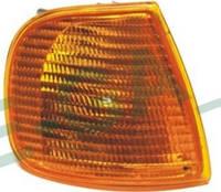 Seat Ibiza II 96-99 желтый правый поворотник передний указатель поворота индикатор повторитель