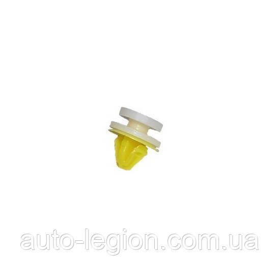 Клипса крепления обшивки (жёлто/белые) на Renault Master II 1998->2010 Romix (Польша) ROM C30141
