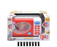 Микроволновая печь детская со звуковыми эффектами Play Smart 2305, фото 1