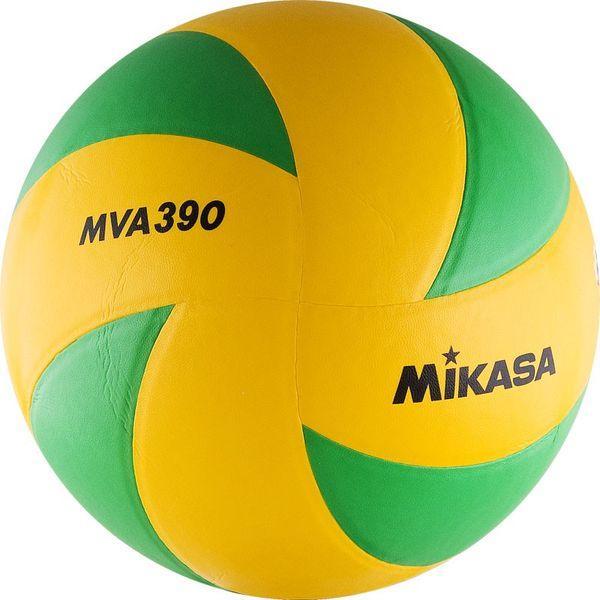 Мяч волейбольный Mikasa (MVA390CEV)
