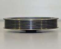 Ременной шкив коленчатого вала на Renault Kangoo II 1.5dCi, 2014-> — Renault (Оригинал) - 12 30 317 77R, фото 1