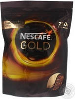 Кофе растворимый Nescafe Gold, 210г