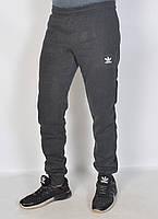 Штаны спортивные мужские Adidas под манжет, фото 1
