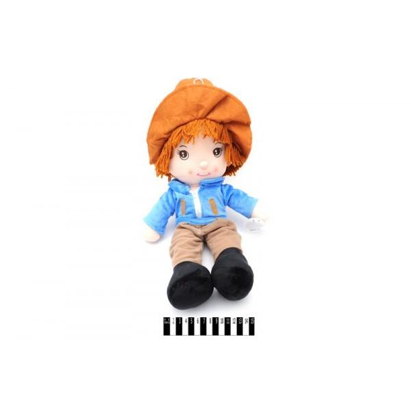 Кукла мягкая CМ2017