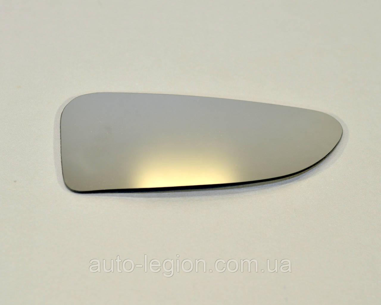 Стекло зеркала R (правое, нижнее) на Renault Master III 2010-> 4-Max (Тайвань) - 6102-04-053370P
