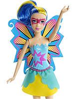 "Barbie Эби - помощница Супер героини из м/ф ""Барби. Супер принцесса"" CDY67"